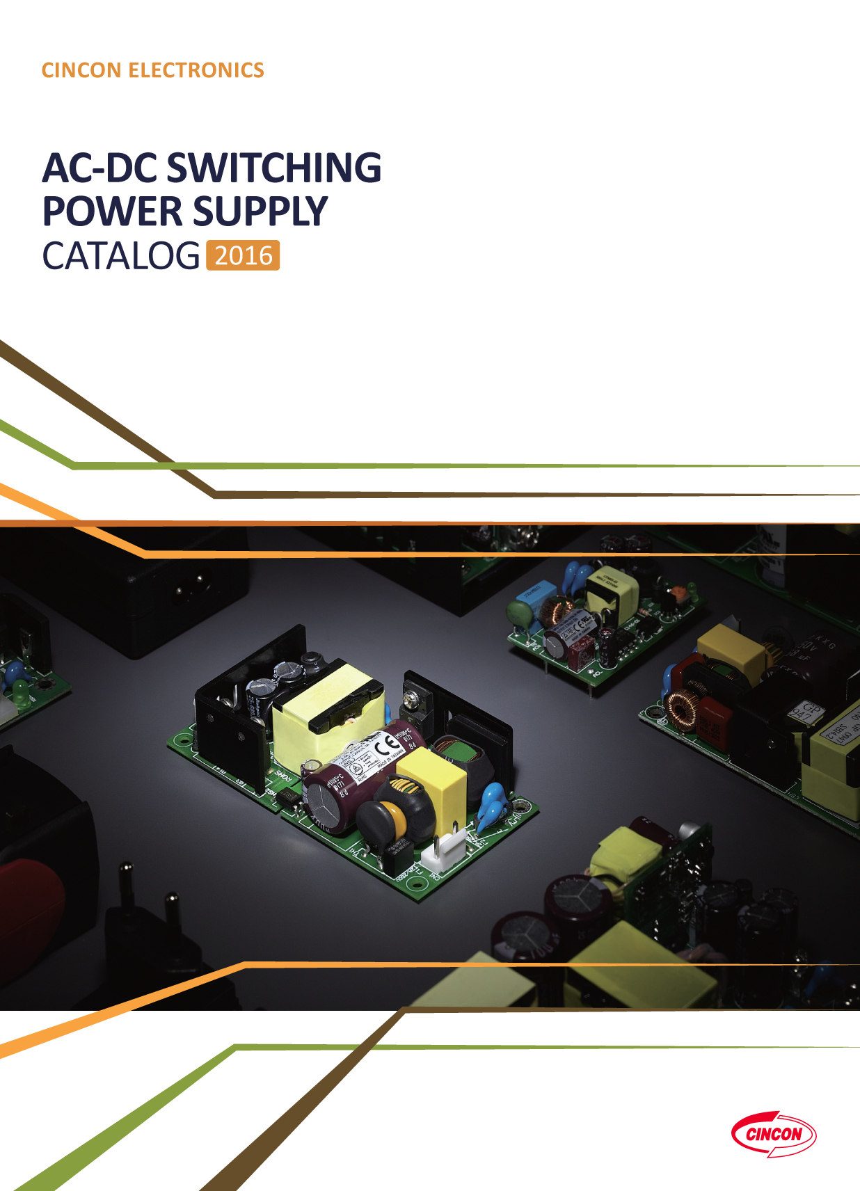 Cincon_AC-DC_Power-supply_2016